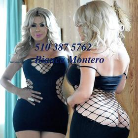 In OAKLAND now 💄Ts BIANCA MONTERO🌹💐200%real ur ultimate ts