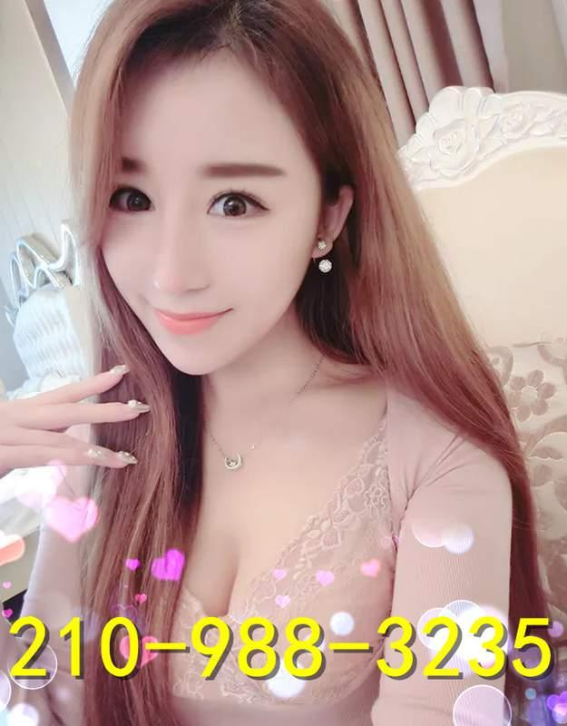 210-988-3235  New Asian Girls  Best Massage - San Antonio, Tx -5973
