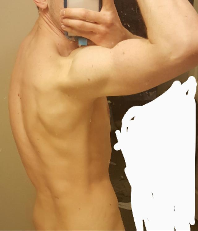 Massage From Hot Experienced Male Therapist, 23Yo -8689