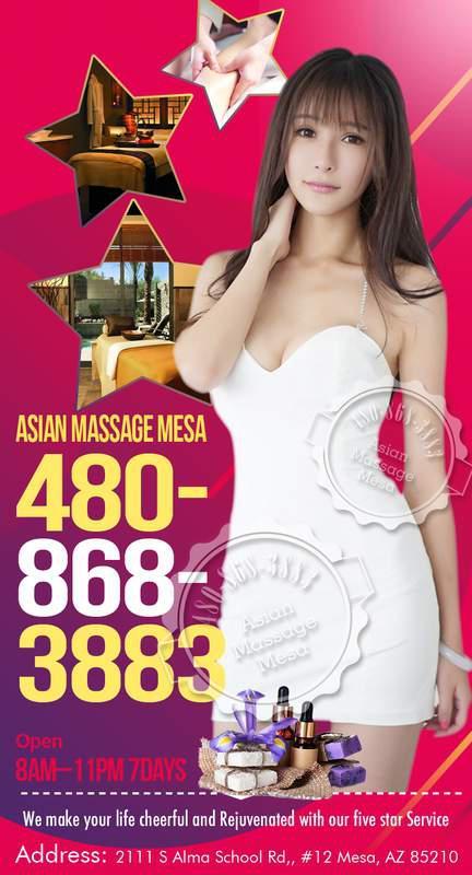 Uforglemmelige søde asiatiske unge piger - Phoenix, Az-7193