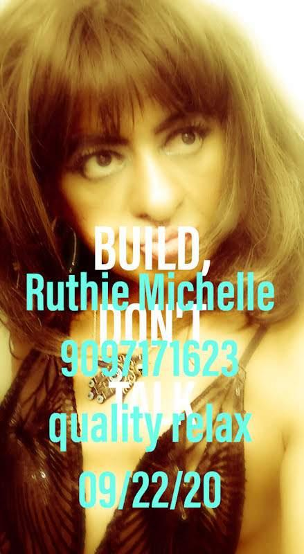 909-717-1623 The one and only Butt massage GFE from Ruthie Michelle Ontario,CA