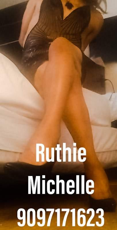The one and only Butt massage GFE from Ruthie Michelle Ontario,CA