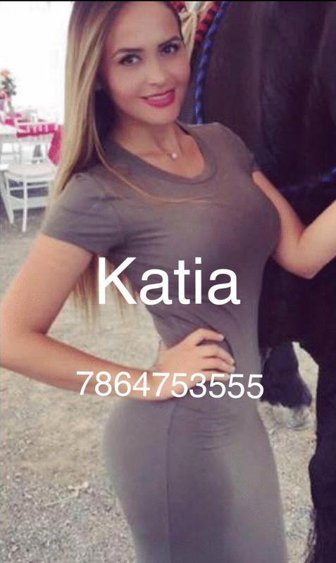 Hola my name is Katia Young and Beutiful Transsexual