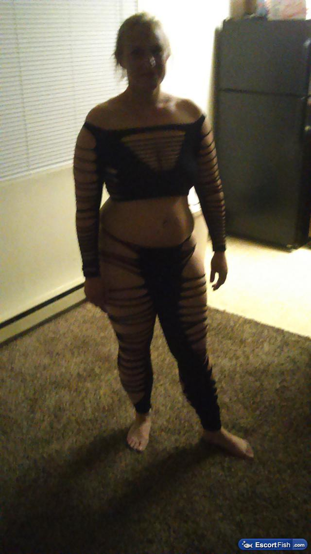 Big Tits Getting Dressed
