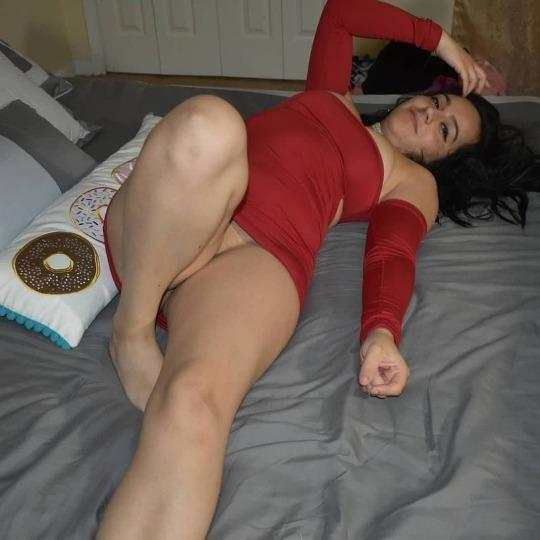 Erotic and sexual massage