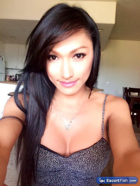 Beautiful Ts Asian Selene Is Now Available San Diego