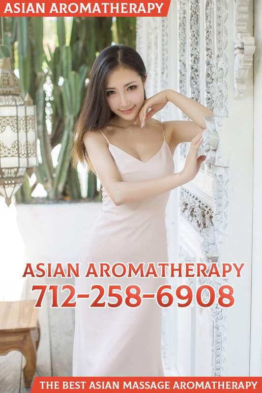 Idea asian massage in iowa are