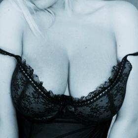 naked beauty female body