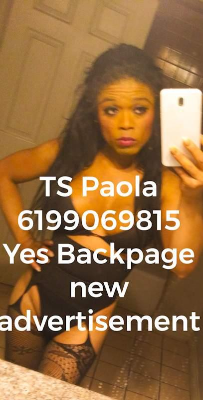 Ts paola massage affordable fantasy time too Ontario CA